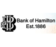 Bank of Hamilton logo