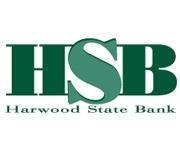 Harwood State Bank logo