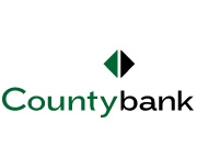 Countybank logo