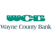 Wayne County Bank logo