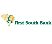 First South Bank (Spartanburg, SC) logo