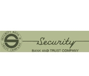 Security Bank and Trust Company (Miami, OK) logo