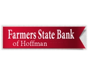 Farmers State Bank of Hoffman (Hoffman, IL) logo
