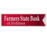 Farmers State Bank of Hoffman (Hoffman, IL) logo