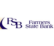 Farmers State Bank of Hoffman (Hoffman, MN) logo