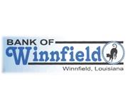 Bank of Winnfield & Trust Company logo