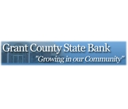 Grant County State Bank (Swayzee, IN) logo