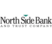 The North Side Bank and Trust Company logo