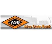 Alva State Bank & Trust Company logo