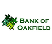 Bank of Oakfield logo