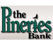 The Pineries Bank logo