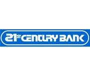 21st Century Bank logo