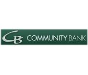 Community Bank Mankato logo