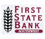 First State Bank Southwest logo