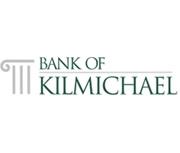 Bank of Kilmichael logo