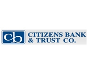 Citizens Bank & Trust Co. (Hutchinson, MN) logo