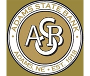 Adams State Bank logo
