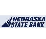 Nebraska State Bank (Oshkosh, NE) logo