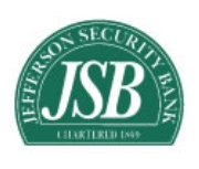 Jefferson Security Bank logo