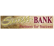 Success Bank logo