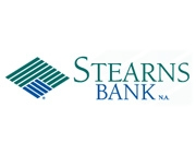 Stearns Bank Holdingford National Association logo