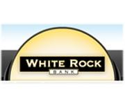 White Rock Bank logo