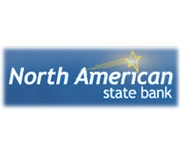North American State Bank logo