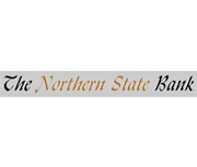 The Northern State Bank of Gonvick logo