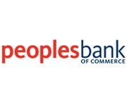 Peoples Bank of Commerce (Cambridge, MN) logo