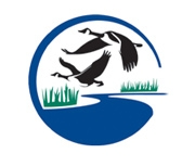 The Goose River Bank logo