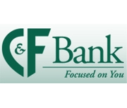 Citizens and Farmers Bank brand image