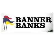 Banner Banks logo