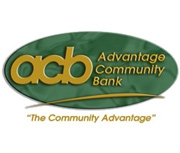 Advantage Community Bank logo