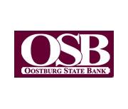 Oostburg State Bank logo