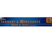 Farmers & Merchants Bank & Trust (Marinette, WI) logo