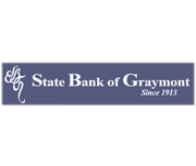 State Bank of Graymont logo