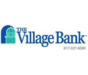 The Village Bank (Auburndale, MA) logo