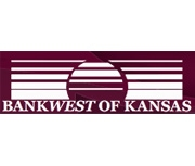 Bankwest of Kansas logo