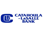 Catahoula - Lasalle Bank logo
