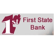 First State Bank of Clearbrook logo