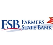Farmers State Bank of Hartland logo