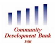 Community Development Bank, Fsb logo