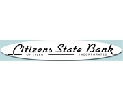 Citizens State Bank of Tyler, Incorporated logo