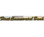 First Commercial Bank (Gideon, MO) logo