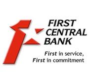 First Central Bank (Cambridge, NE) logo