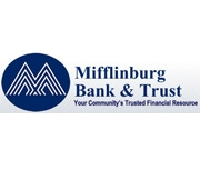 Mifflinburg Bank and Trust Company brand image