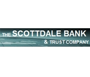 The Scottdale Bank & Trust Company logo