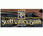 Scott Valley Bank logo