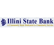 Illini State Bank logo