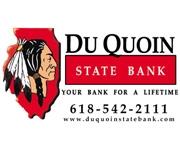 Du Quoin State Bank logo